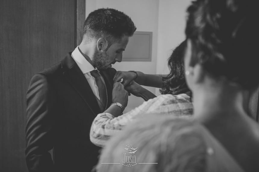 reportaje boda Sergio y Patricia