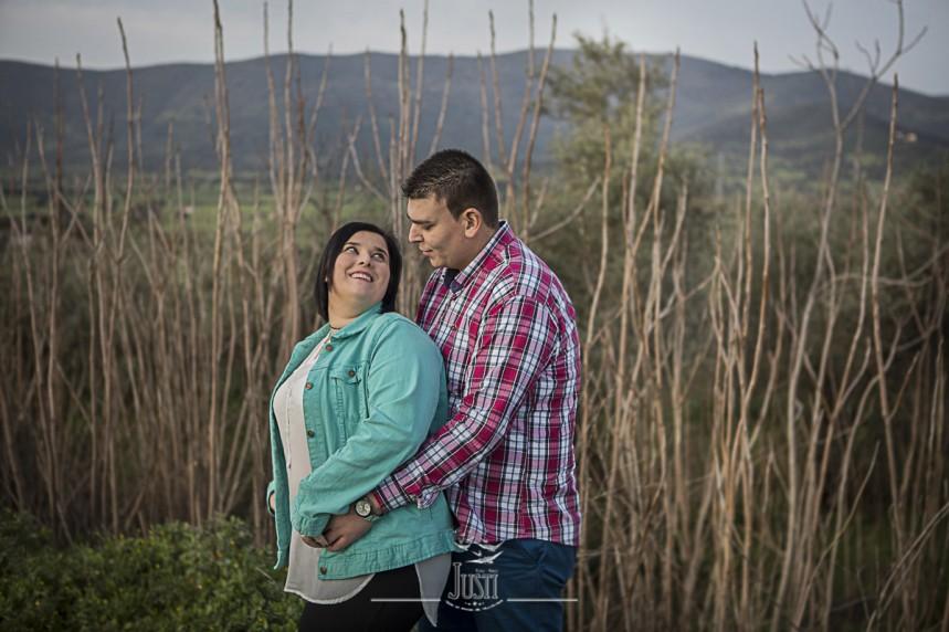 Juanvi y Nati - Fotografias en Logrosan - Foto Video Justi_-46