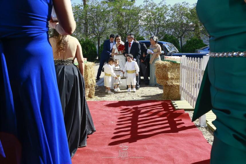 Mario y Nuria - Boda en Santa Amalia - Foto Video Justi-36