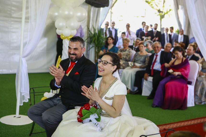Mario y Nuria - Boda en Santa Amalia - Foto Video Justi-43
