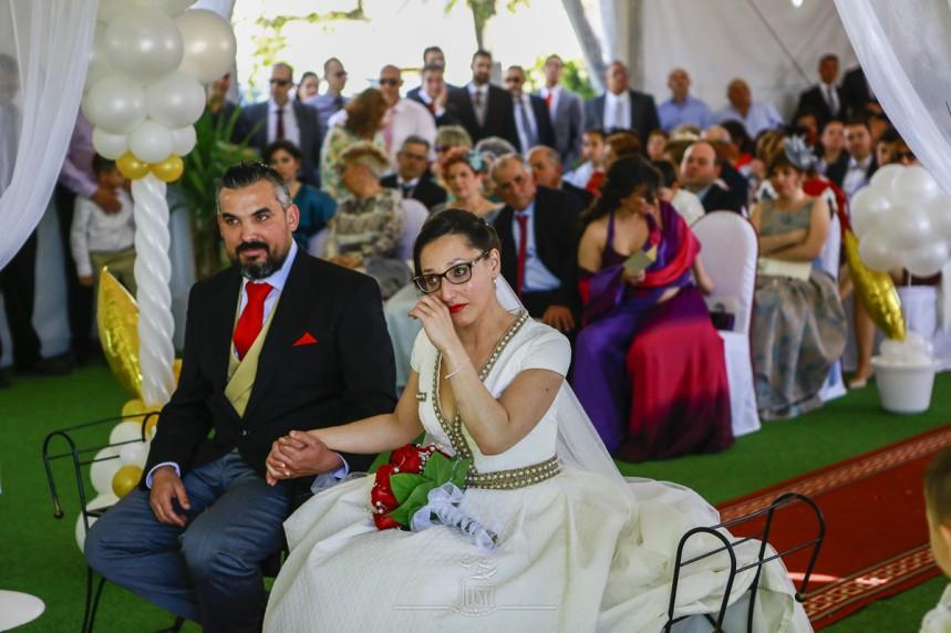 Mario y Nuria - Boda en Santa Amalia - Foto Video Justi-45