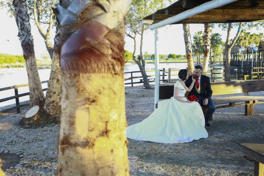 Mario y Nuria - Boda en Santa Amalia - Foto Video Justi-81