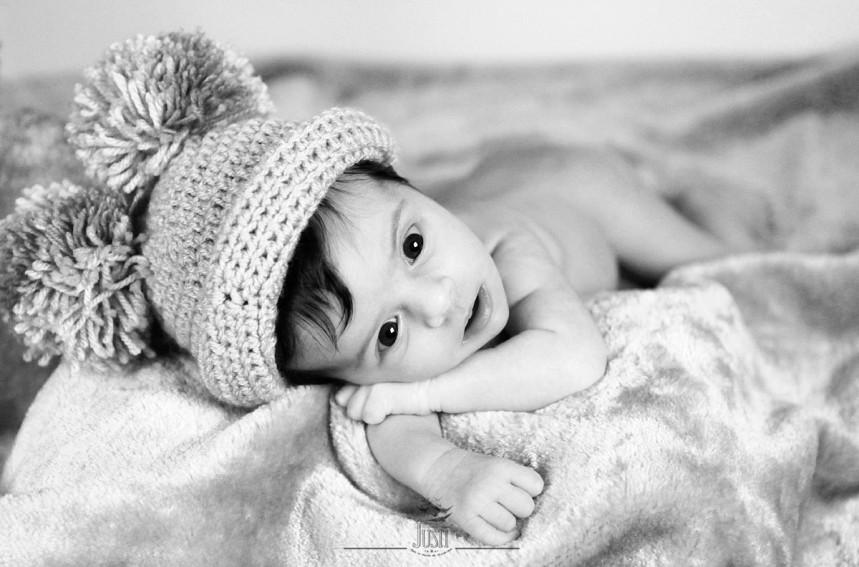NewBorn 15 dias - Daniela - fotografias profesionales de bebés (7)