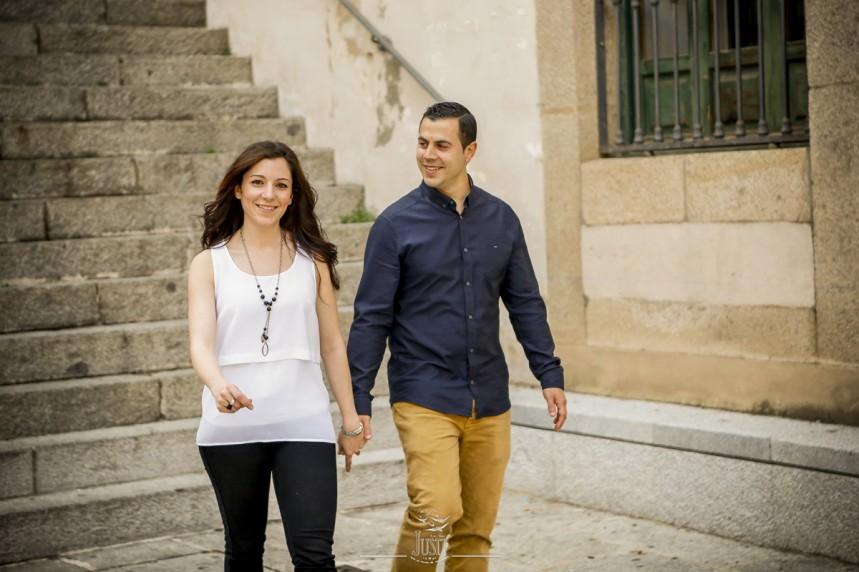 Veronica y Blas - preboda en caceres- foto video justi-12