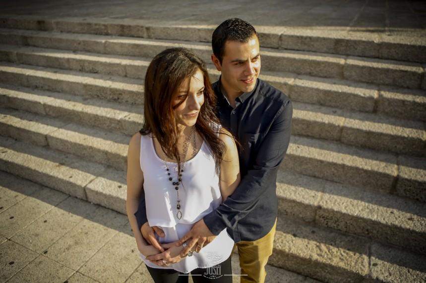 Veronica y Blas - preboda en caceres- foto video justi-13