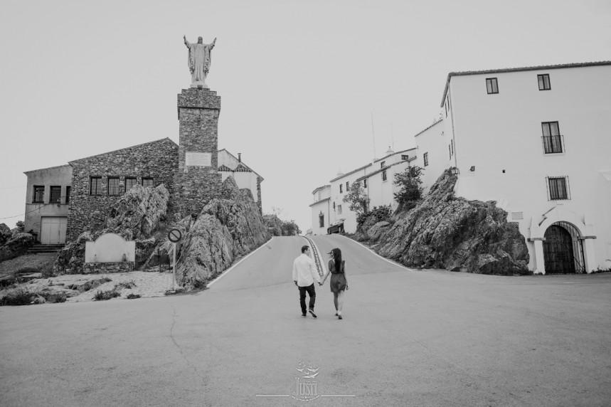 Veronica y Blas - preboda en caceres- foto video justi-23