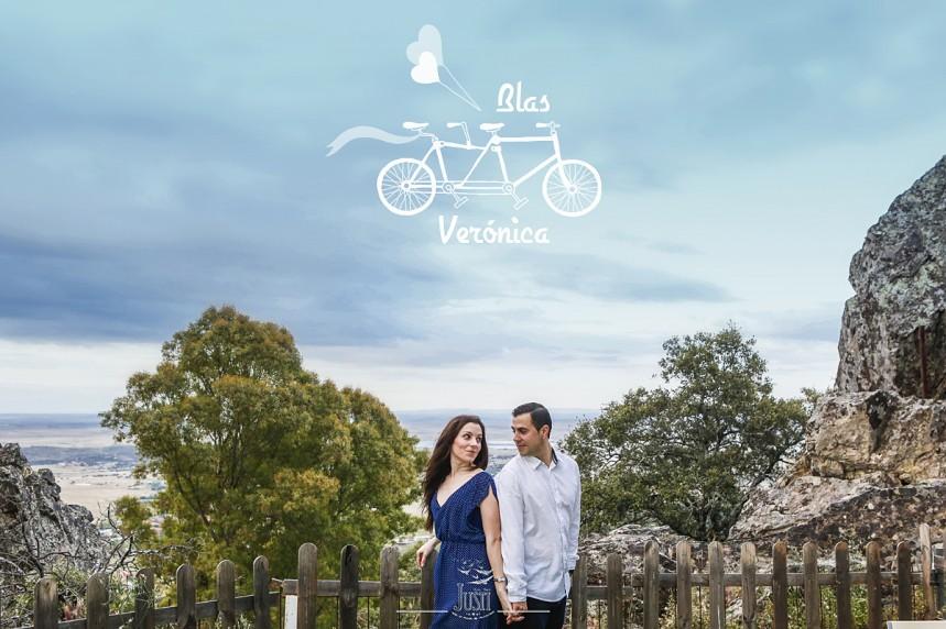 Veronica y Blas - preboda en caceres- foto video justi-25