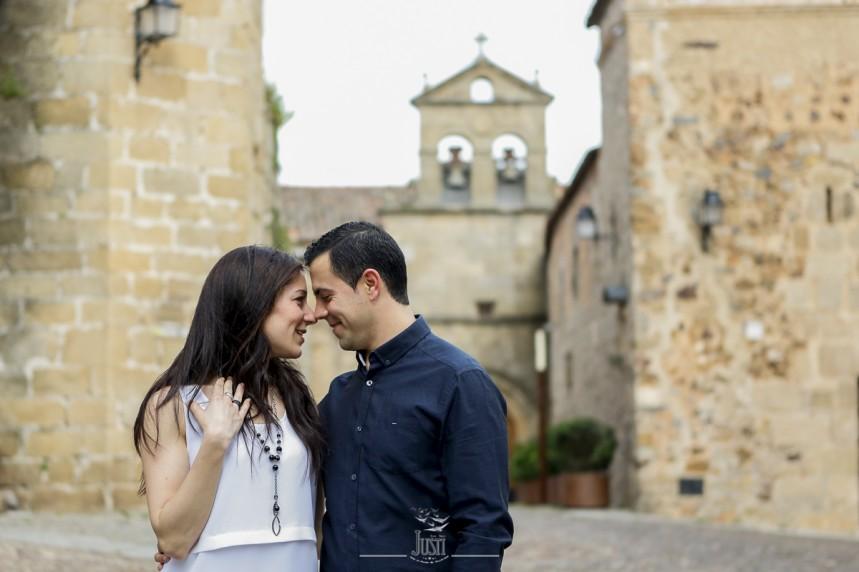 Veronica y Blas - preboda en caceres- foto video justi-4