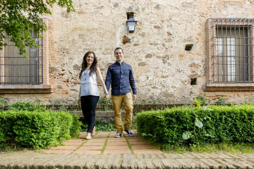 Veronica y Blas - preboda en caceres- foto video justi-6