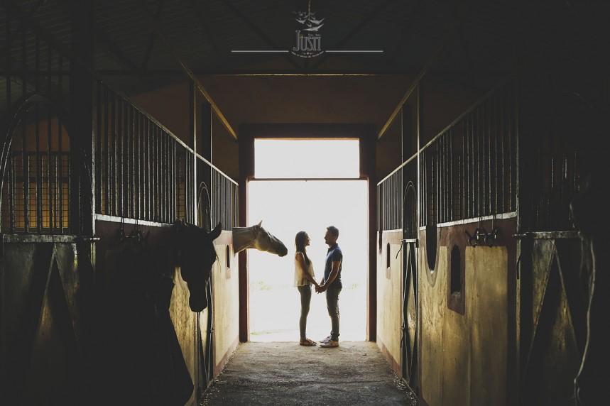 preboda con caballos fotos pareja jose luis y noelia_-2