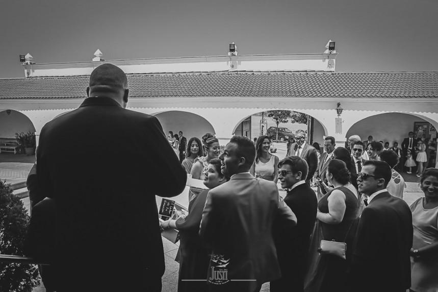 Foto Video Justi - Boda en Don Benito - Ermita Las cruces - Hotel Vegas Altas-41