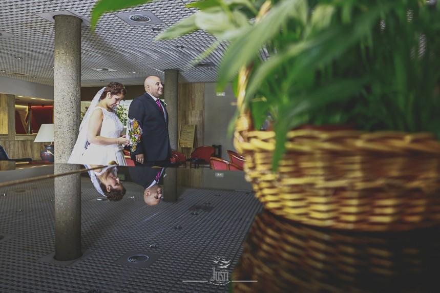 Foto Video Justi - Boda en Don Benito - Ermita Las cruces - Hotel Vegas Altas-65
