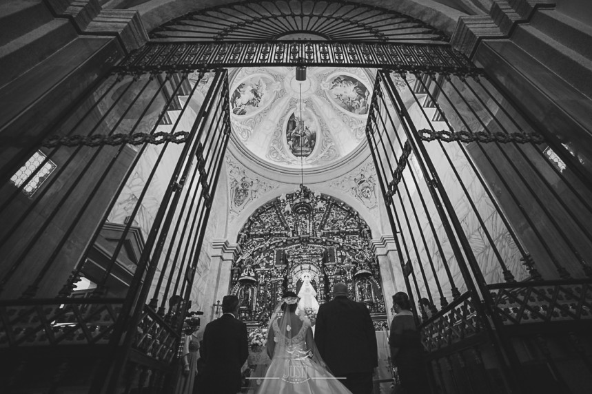 boda en ermita de las cruces don benito foto video justi