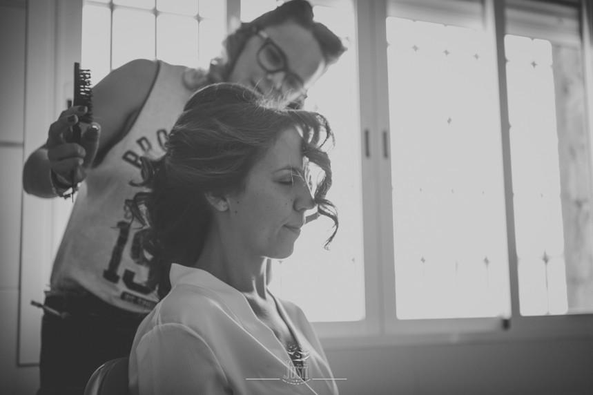 Urbani peluqueria novias
