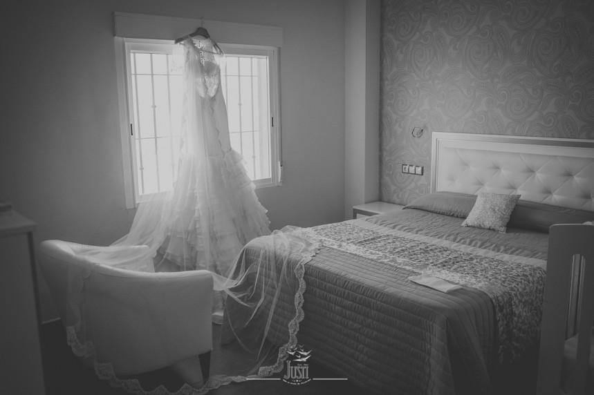 traje de novia pepita dueñas