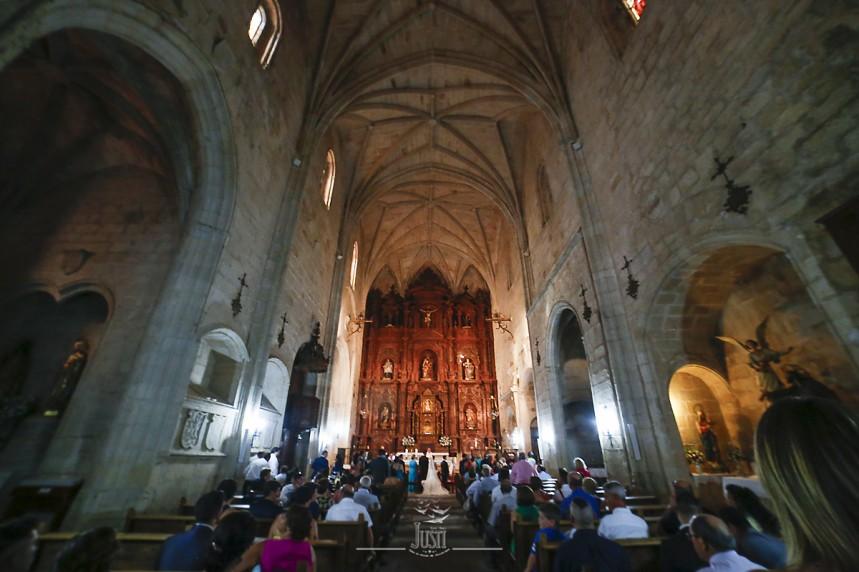 iglesia parroquia san mateo caceres