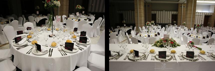 boda hotel barcelo v centenario caceres