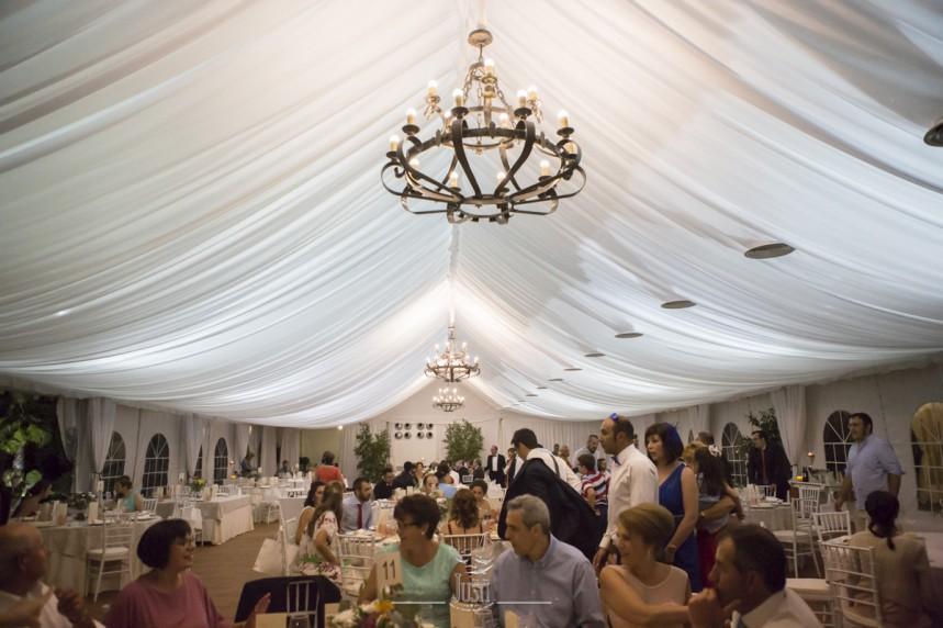 complejo Tiro al Pichon bodas badajoz