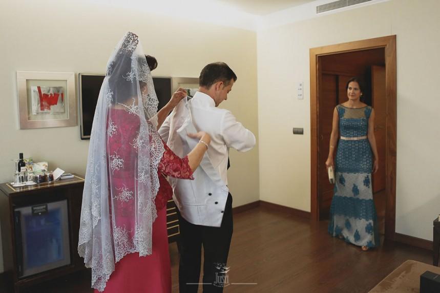 Reportaje boda en badajoz - finca los cañizos - foto video justi (2)