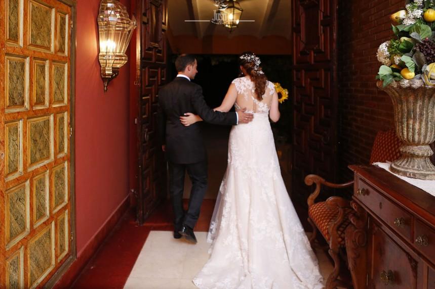 Reportaje boda en badajoz - finca los cañizos - foto video justi (20)