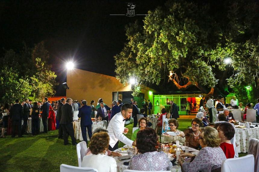 Reportaje boda en badajoz - finca los cañizos - foto video justi (21)