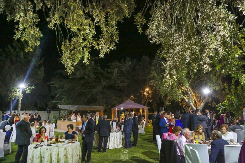 Reportaje boda en badajoz - finca los cañizos - foto video justi (22)