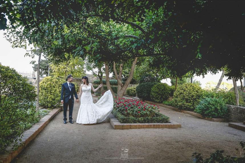 Reportaje boda en badajoz - finca los cañizos - foto video justi (28)