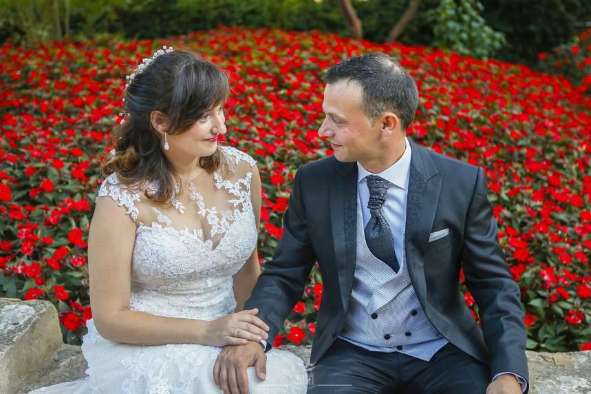 Reportaje boda en badajoz - finca los cañizos - foto video justi (29)