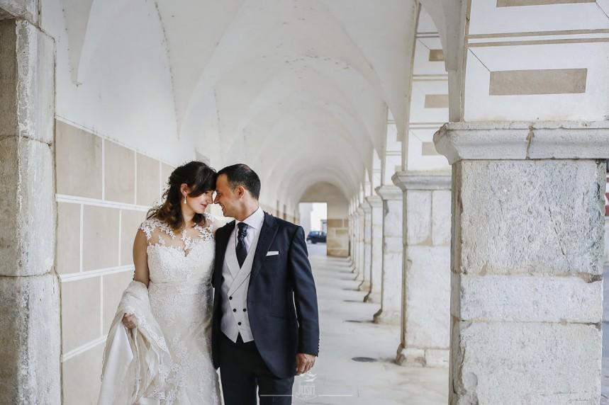 Reportaje boda en badajoz - finca los cañizos - foto video justi (32)