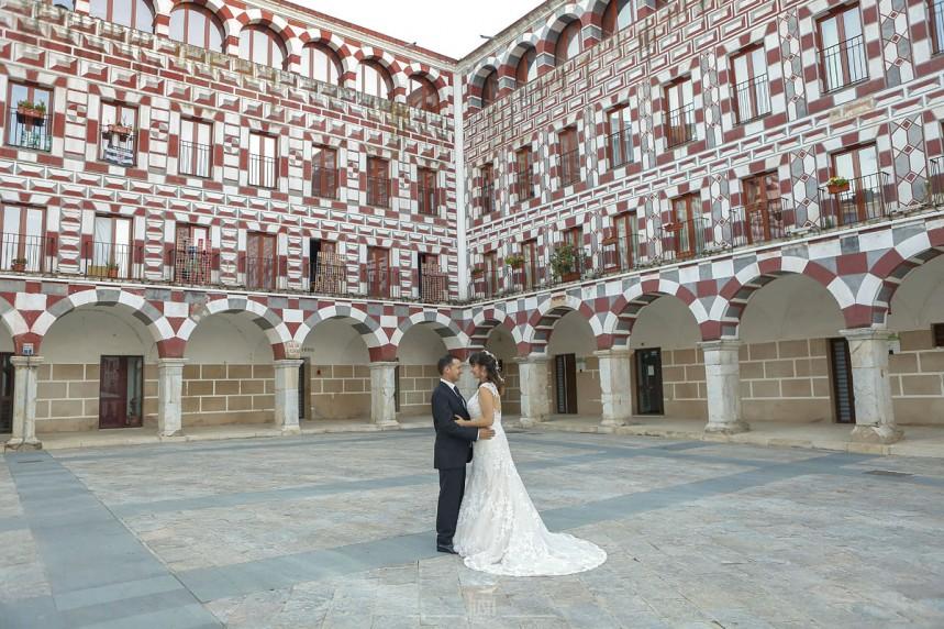 Reportaje boda en badajoz - finca los cañizos - foto video justi (33)