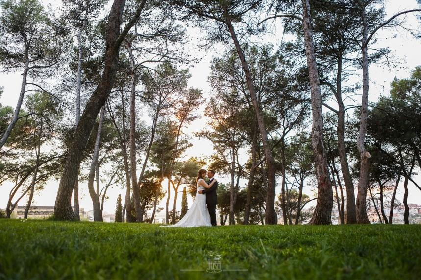 Reportaje boda en badajoz - finca los cañizos - foto video justi (37)