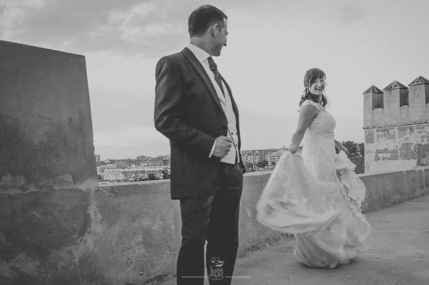 Reportaje boda en badajoz - finca los cañizos - foto video justi (42)