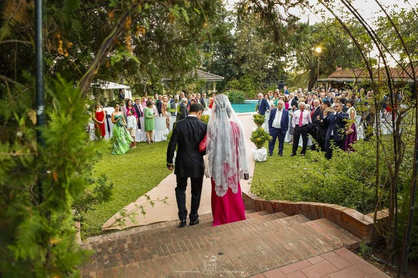 Reportaje boda en badajoz - finca los cañizos - foto video justi (9)