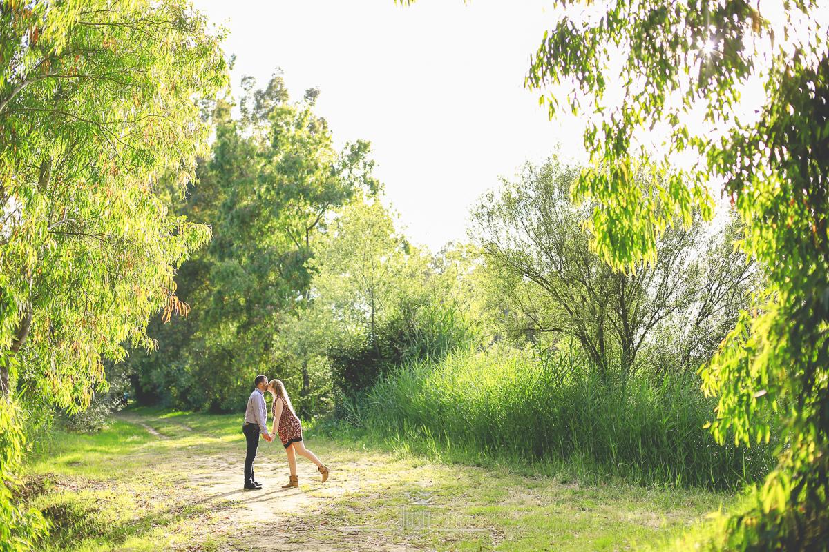 Maria y Antonio - Foto Video Justi-9