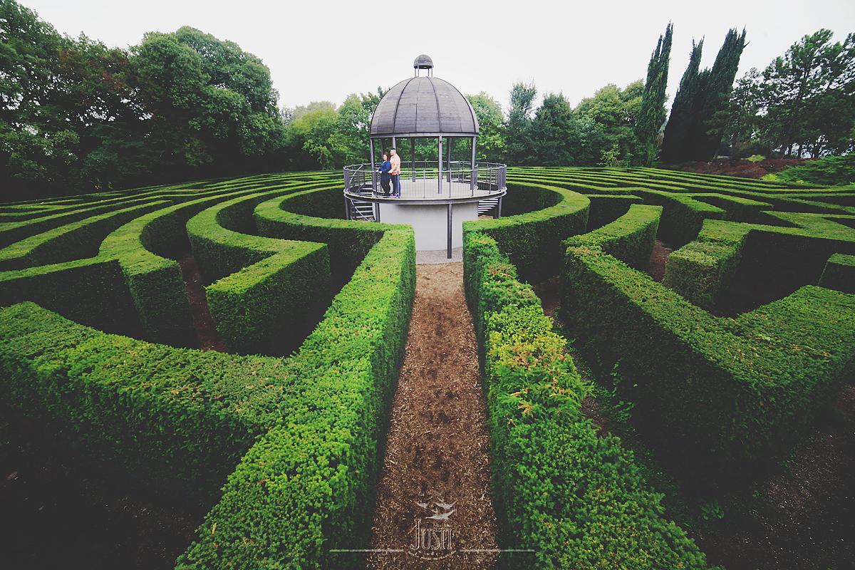 laberinto jardin - Parco Giardino Sigurtà