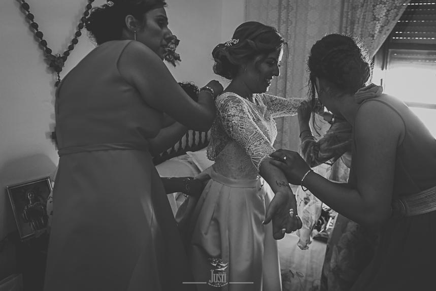 Boda en Puebla de Alcocer - Mariano y Mamen - Foto Video Justi - Fotografia profesional boda en extremadura (11)