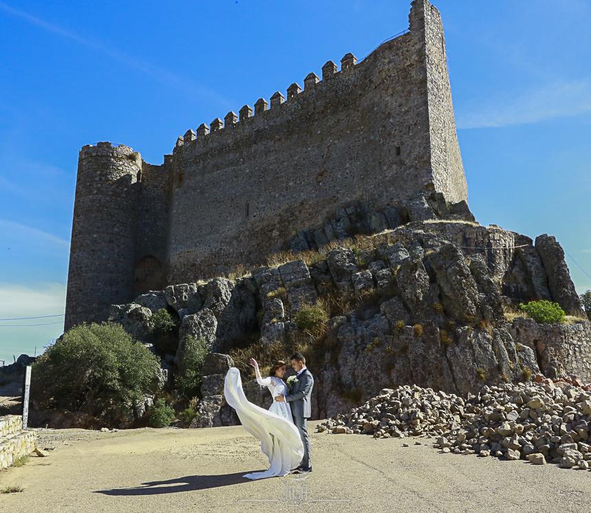 Boda en Puebla de Alcocer - Mariano y Mamen - Foto Video Justi - Fotografia profesional boda en extremadura (25)