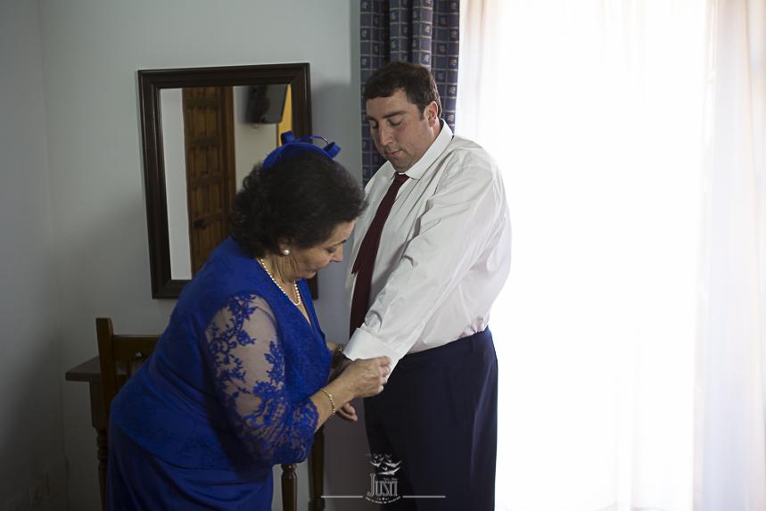 Rocio y Antonio - Foto Video Justi-3