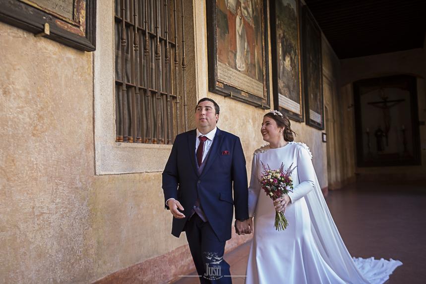 Rocio y Antonio - Foto Video Justi-36