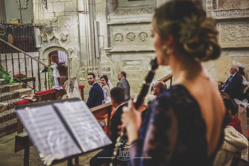 Carlos y Raquel Boda en Trujillo - Dehesa de la Torrecilla - Foto Video Justi-34