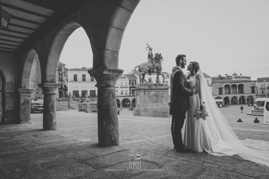Carlos y Raquel Boda en Trujillo - Dehesa de la Torrecilla - Foto Video Justi-38