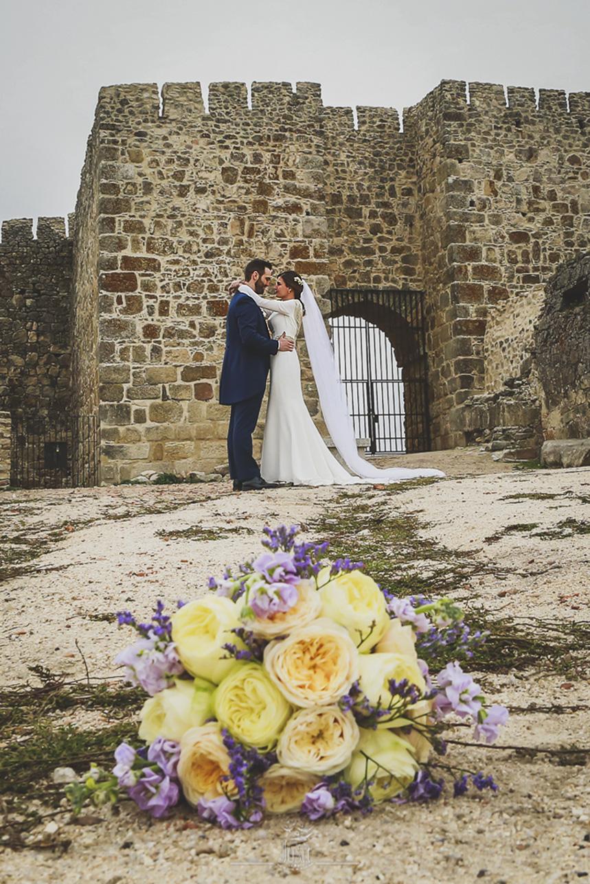 Carlos y Raquel Boda en Trujillo - Dehesa de la Torrecilla - Foto Video Justi-40