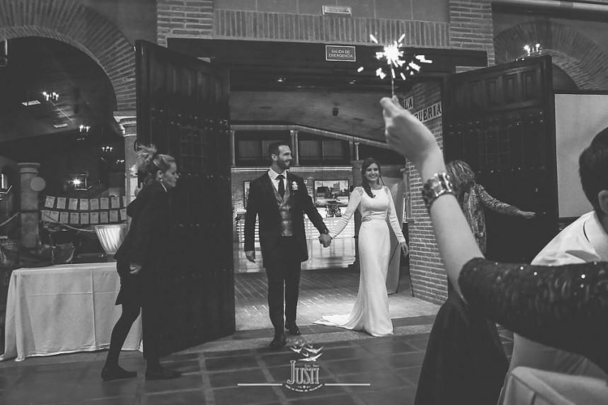 Carlos y Raquel Boda en Trujillo - Dehesa de la Torrecilla - Foto Video Justi-48