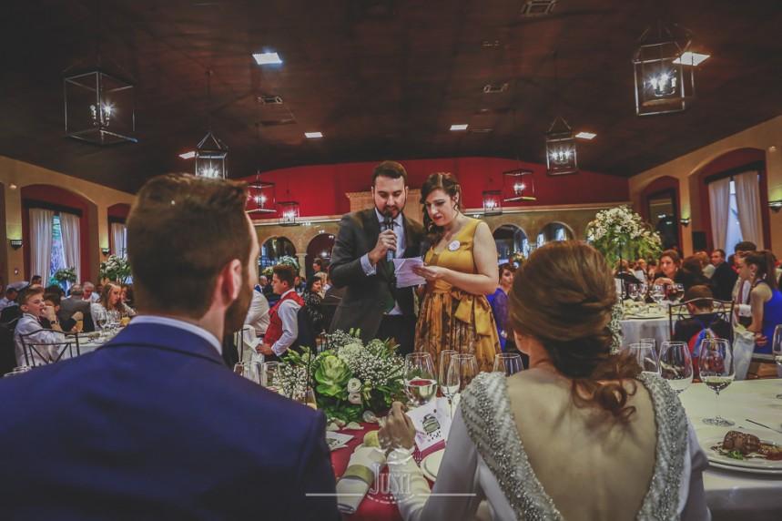 Carlos y Raquel Boda en Trujillo - Dehesa de la Torrecilla - Foto Video Justi-54