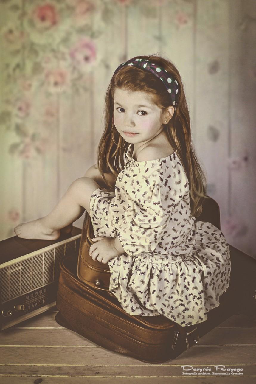 Fotografia profesional infantil de estudio extremadura fotografo badajoz caceres 2