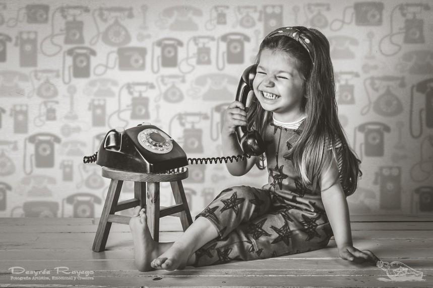Fotografia profesional infantil de estudio extremadura fotografo badajoz caceres